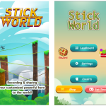 Stick World Review 1