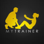 my trainer by jon gunn icon