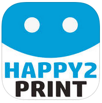 Happy2Print Review – A simple app for printing from your iPhone or iPad