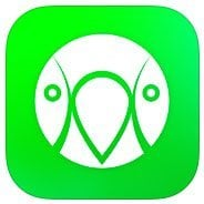 AirParrot Remote Icon