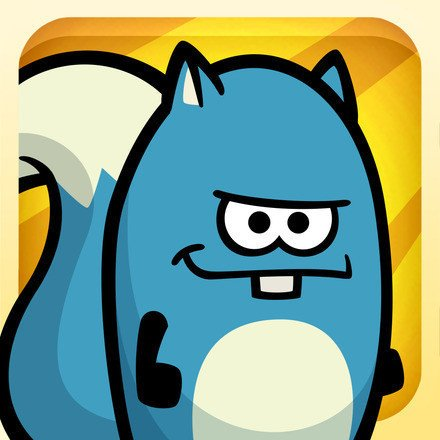 Noble Nutlings Review – It all comes to physics.. again!
