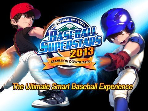 Baseball Superstars 2013 Review - Living up to expectations