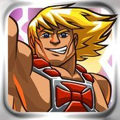 He-Man Game Review – An under performer with weak controls