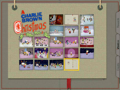 A Charlie Brown Christmas Vhs.A Charlie Brown Christmas 5 What S On Iphone