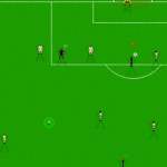 New Star Soccer Attacking Minigame