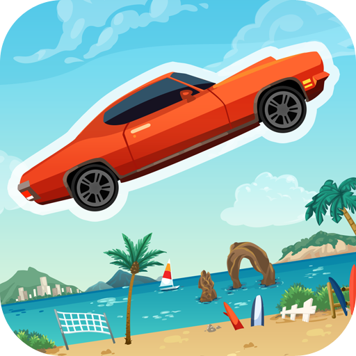 Extreme Road Trip 2 Review – Little High, Little Low!