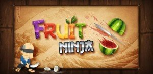 Fruit Ninja Android Download