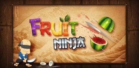 Fruit Ninja Android Download
