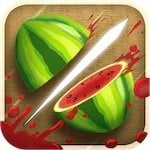 Fruit Ninja (update) Review – New flavors available!