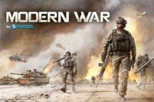 Funzio Modern War Codes