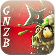 Ghost Ninja: Zombie Beatdown