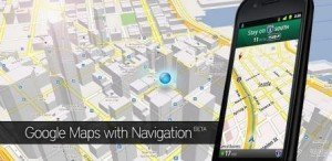 Google Maps 6.3.0 Apk Android Download
