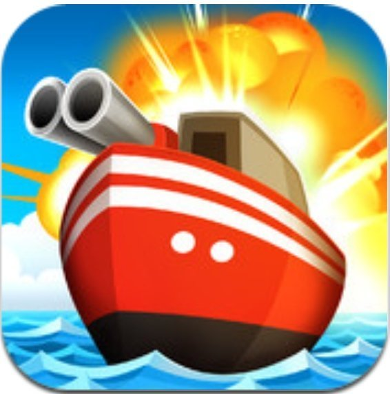 BattleFriends at Sea Review – Fire!