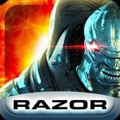 Razor: Salvation Review – Worth every single penny (or cent)