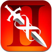 Infinity Blade 2 – Review – Best iPhone game thus far?
