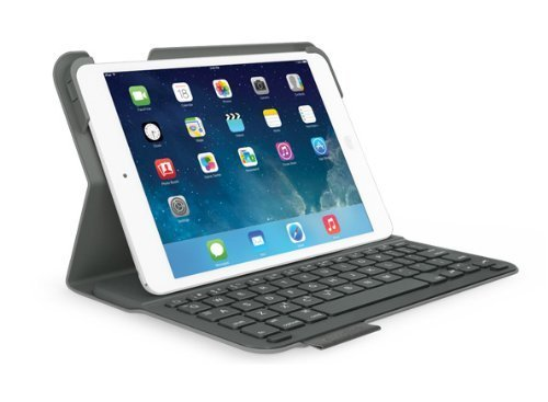 Logitech Ultrathin Keyboard Folio for iPad Mini $69.99