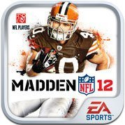 MADDEN NFL 12 For iPad