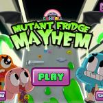 Mutant Fridge - Gumball