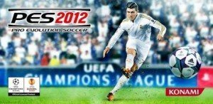 PES 2012 Android Apk Download