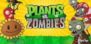 Plants vs Zombies Android Apk Download