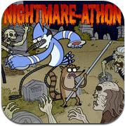 Regular Show – Nightmare-athon – Review