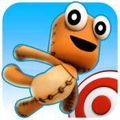 Ragdoll Blaster 3 – Review – Have a blast launching ragdolls from cannons