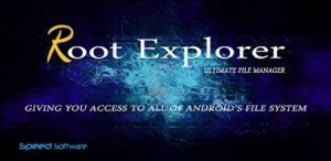 Root Explorer 2.19 Apk Download