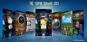 SPB Shell 3D Apk Android Download