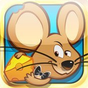 SPY mouse – Review – A cute and addictive game that you won't want to put down