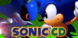 Sonic CD Android Download
