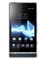 Sony Ericsson U