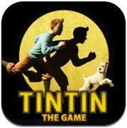 The Adventures of Tintin - The Game