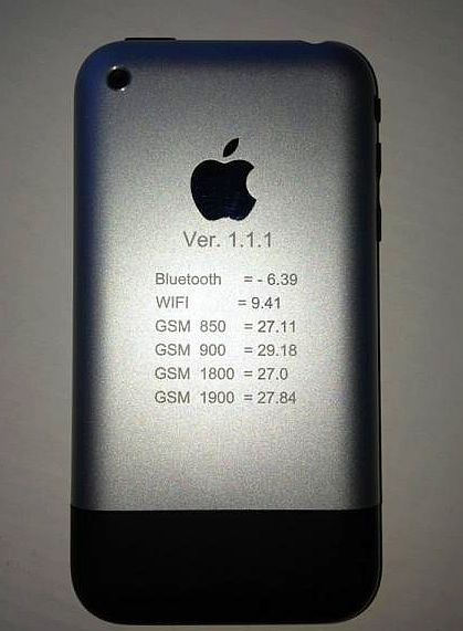 The Prototype Of The iPhone Sold On eBay For Only $1,499