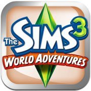 The Sims 3 World Adventures Review – A hollow version of the PC hit