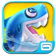 Shark Dash – Review – From pigs and birds to sharks and ducks