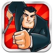 Agent Dash Review – Dash your way out of trouble