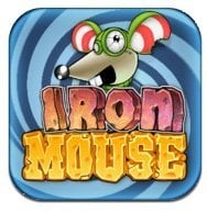 The Iron Mouse