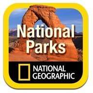 National Parks by National Geographic