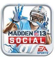 Madden NFL 13 Social Review – A great game that does not disappoint the franchise name