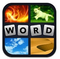 4 Pics 1 Word Review – The next big thing
