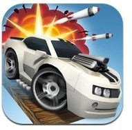 Table Top Racing Review – Things get interesting when you're shrunken and smaller