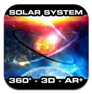 SolAR System Discovery – Review – Not quite your typical space exploration guide