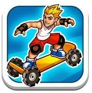 Extreme Skater – Review – Skate your way to victory