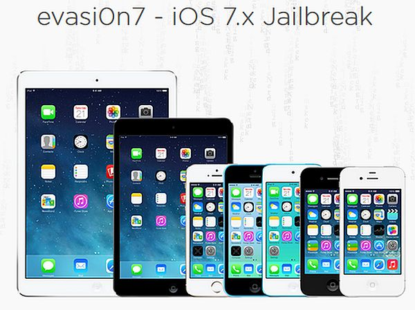 Users of iPhone 5s and iPad Air (iOS 7) received the first untethered Jailbreak!