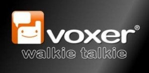 Voxer Walkie Talkie Android Download