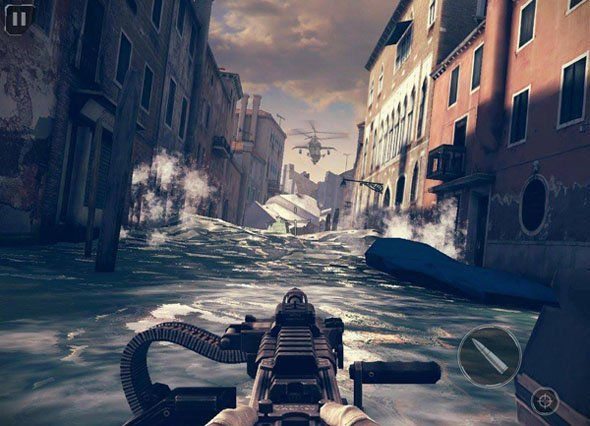 best-fps-games-iphone-ipad