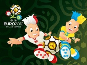 Best Apps for EURO 2012