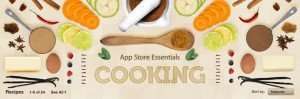 iPhone Apps for Food Lovers