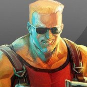 Duke Nukem 2 Review – For the oldies