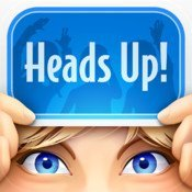 Heads Up! Review – No, not Poker
